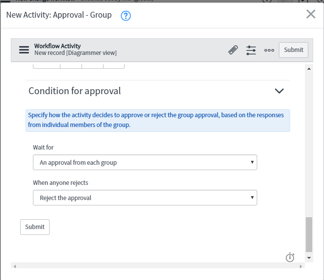 Approvals in ServiceNow | DxSherpa