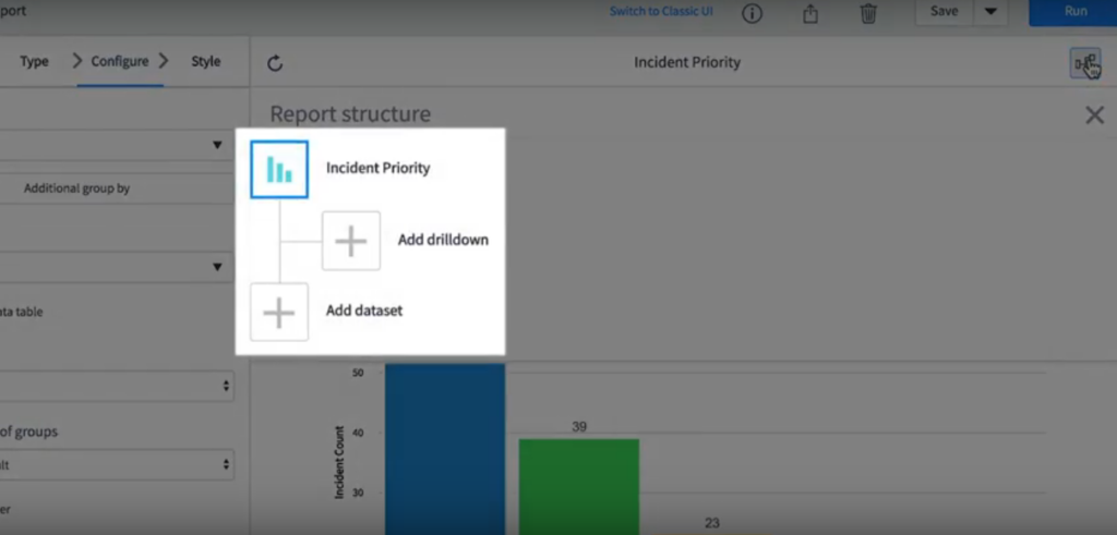 Advanced Reporting in ServiceNow
