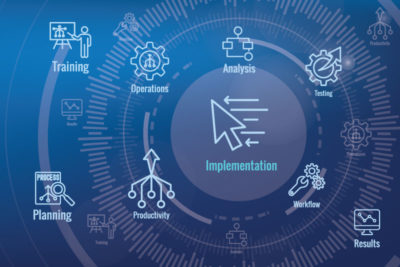 Preparing IT Organizations for ServiceNow Implementation