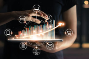 Digital transformation for business sustainability and growth