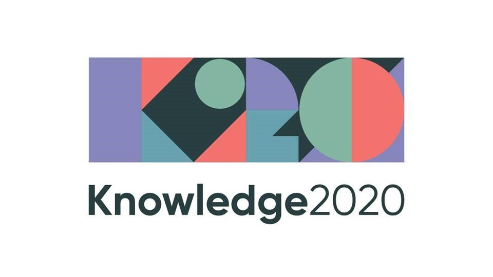 knowledge 2020 overview