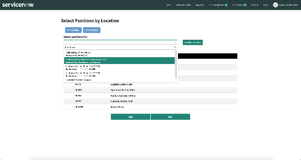 ServiceNow support for your COVID-19 response