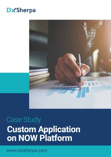 ServiceNow Automation Product
